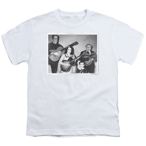 The Munsters - Play It Again Short Sleeve Youth 18/1