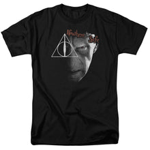 Harry Potter - Nowhere Is Safe Short Sleeve Adult 18/1