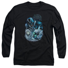 Green Lantern - Blackhand Long Sleeve Adult 18/1