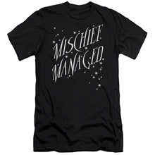 Harry Potter - Mischief Managed 4 Short Sleeve Adult 30/1