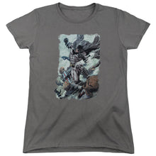 Batman - Punch Short Sleeve Women's Tee