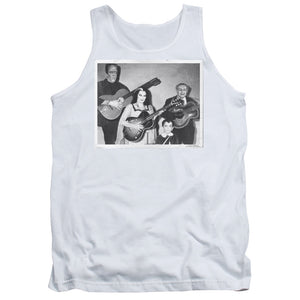 The Munsters - Play It Again Adult Tank