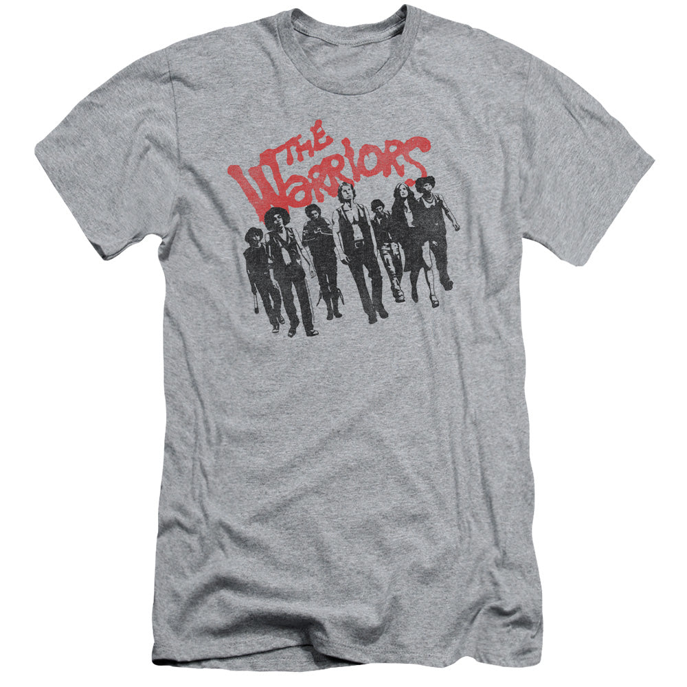 Warriors - The Gang Short Sleeve Adult 30/1
