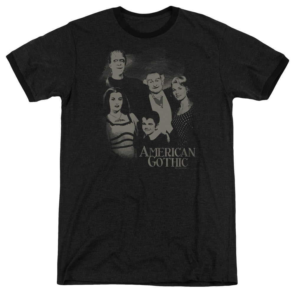 The Munsters - American Gothic Adult Heather