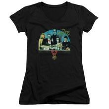 The Munsters - 50 Year Potion Junior V Neck