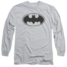 Batman - Black Bat Long Sleeve Adult 18/1