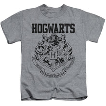 Harry Potter - Hogwarts Athletic Short Sleeve Juvenile 18/1