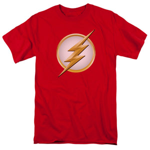 Flash - New Logo Short Sleeve Adult 18/1
