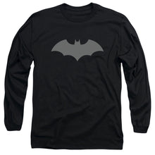 Batman - 52 Black Long Sleeve Adult 18/1