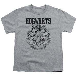 Harry Potter - Hogwarts Athletic Short Sleeve Youth 18/1