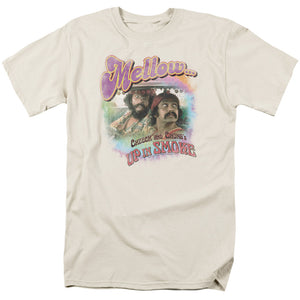 Cheech And Chong - Mellow Short Sleeve Adult 18/1