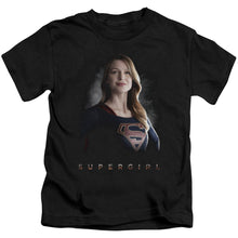 Supergirl - Stand Tall Short Sleeve Juvenile 18/1