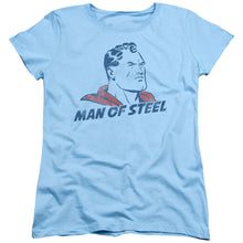 Superman - The Man Short Sleeve Women's Tee