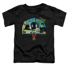 The Munsters - 50 Year Potion Short Sleeve Toddler Tee