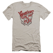Warriors - Come Out And Play Premium Canvas Adult Slim Fit 30/1