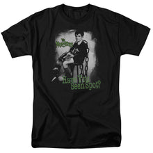 The Munsters - Have You Seen Spot Short Sleeve Adult 18/1