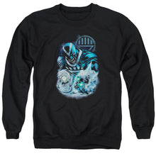 Green Lantern - Blackhand Adult Crewneck Sweatshirt