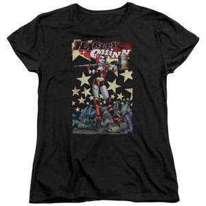 Batman - Quinn One Short Sleeve Women's Tee