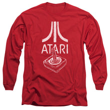 Atari - Joystick Logo Long Sleeve Adult 18/1