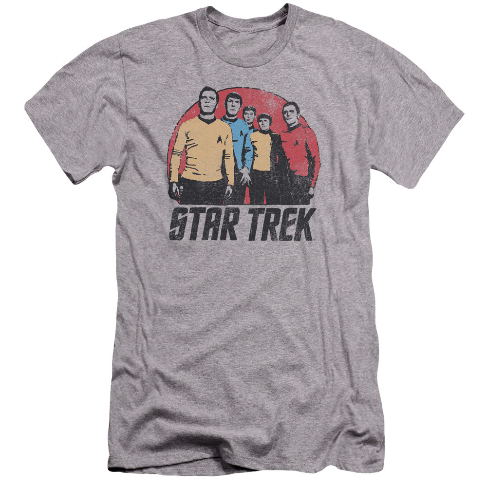 Star Trek - Landing Party Premium Canvas Adult Slim Fit 30/1