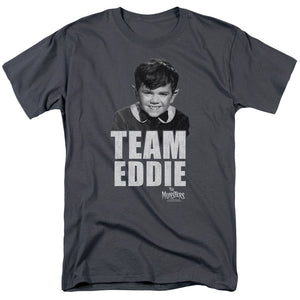 The Munsters - Team Edward Short Sleeve Adult 18/1