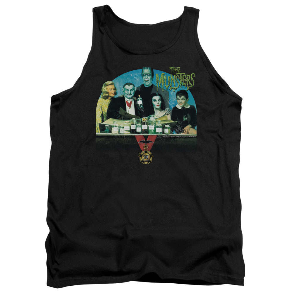 The Munsters - 50 Year Potion Adult Tank