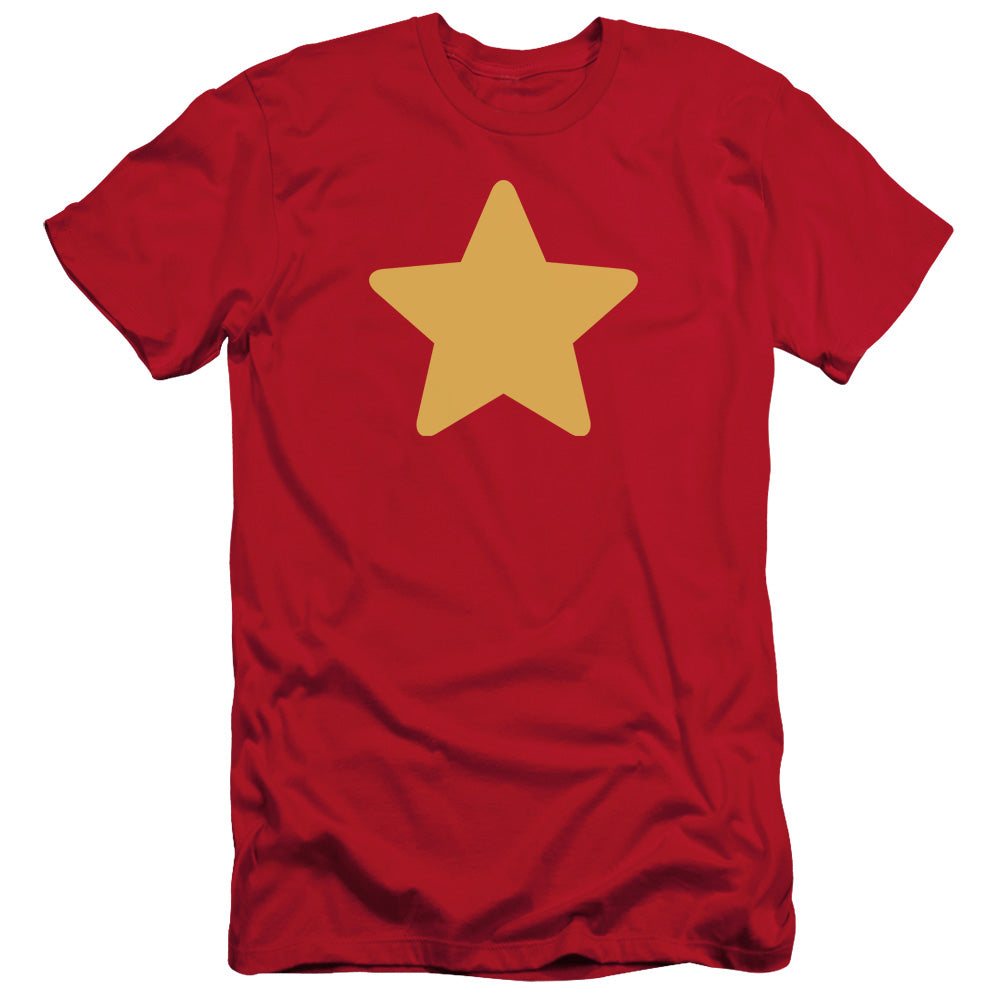 Steven Universe - Star Short Sleeve Adult 30/1