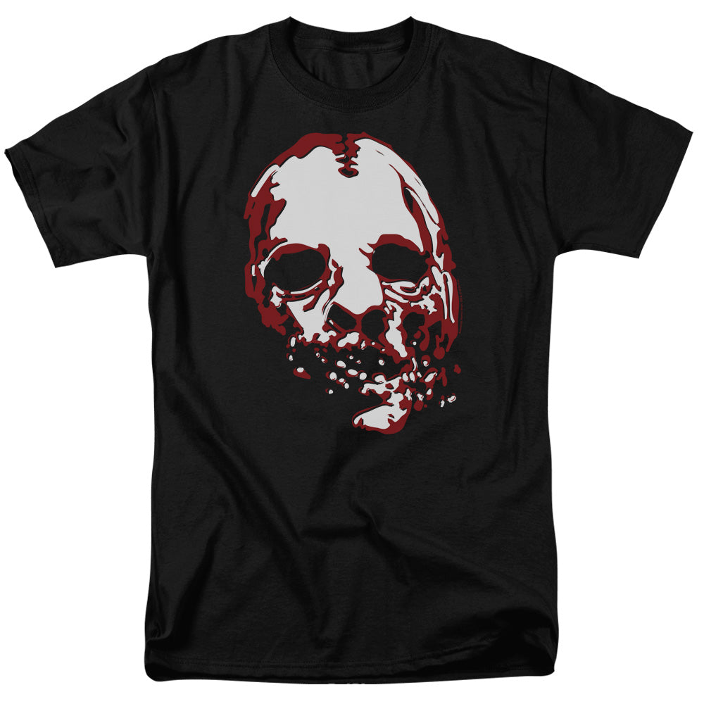 American Horror Story - Bloody Face Short Sleeve Adult 18/1