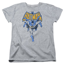 Batman - Vintage Run Short Sleeve Women's Tee