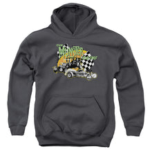 The Munsters - Munster Racing Youth Pull Over Hoodie
