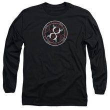 American Horror Story - Coven Serpent Sigil Long Sleeve Adult 18/1