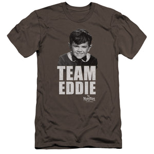 The Munsters - Team Edward Premium Canvas Adult Slim Fit 30/1