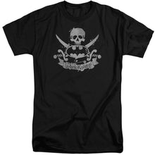 Batman - Dark Pirate Short Sleeve Adult Tall
