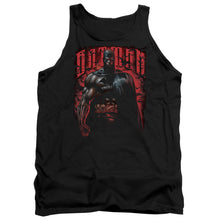 Batman - Red Knight Adult Tank