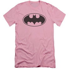 Batman - Black Bat Short Sleeve Adult 30/1