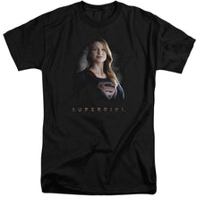 Supergirl - Stand Tall Short Sleeve Adult Tall