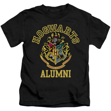 Harry Potter - Hogwarts Alumni Short Sleeve Juvenile 18/1