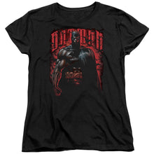 Batman - Red Knight Short Sleeve Women's Tee