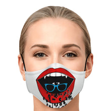 iNerd Fashion Face Mask (Includes 1 pair of filters)