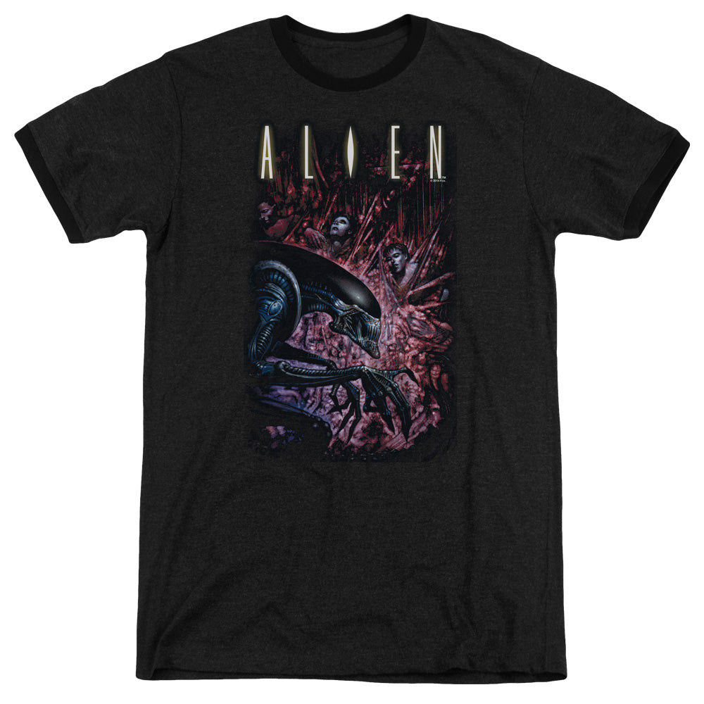 Alien - Collection Adult Heather