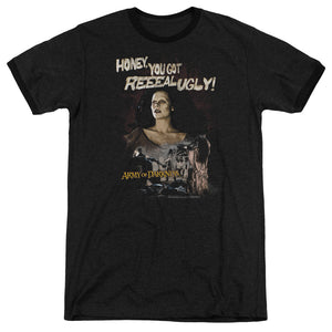 Army Of Darkness - Reeeal Ugly! Adult Heather