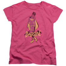 Batman - All New Batgirl Short Sleeve Women's Tee