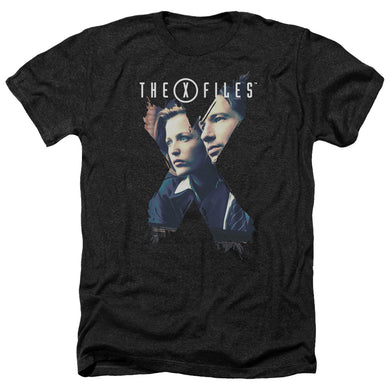 X Files - X Agents Adult Heather