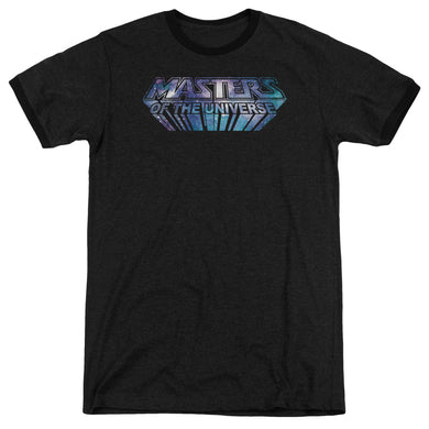 Masters Of The Universe - Space Logo Adult Heather