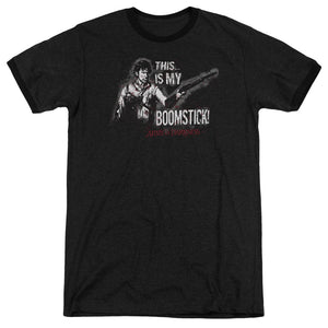 Army Of Darkness - Boomstick Adult Heather