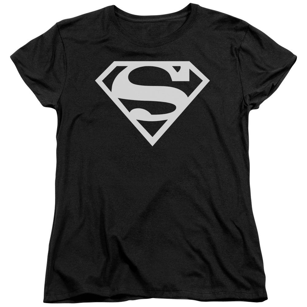 Superman - Logo Short Sleeve Women's Tee