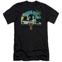 The Munsters - 50 Year Potion Short Sleeve Adult 30/1
