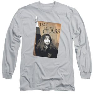 Harry Potter - Top Of The Class Long Sleeve Adult 18/1