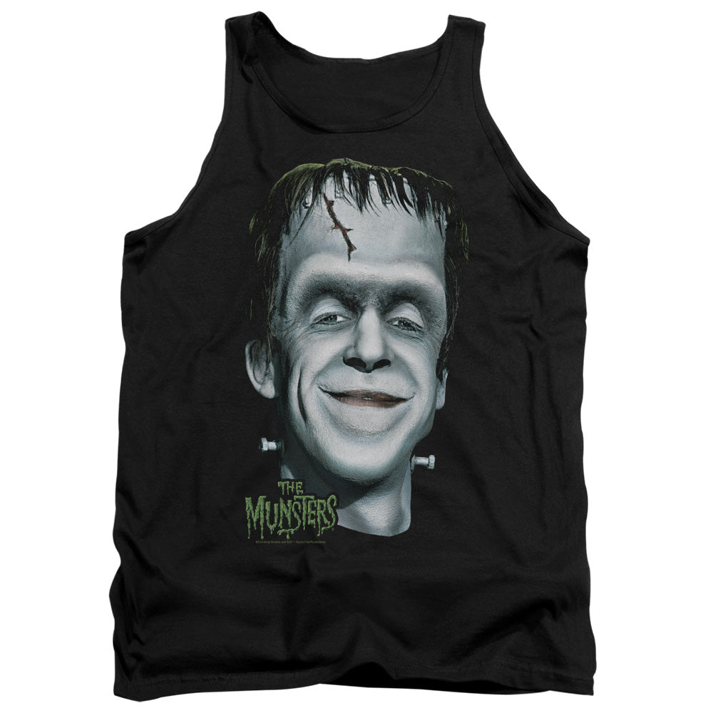 The Munsters - Hermans Head Adult Tank