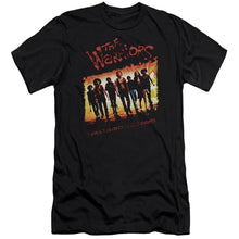 Warriors - One Gang Premium Canvas Adult Slim Fit 30/1